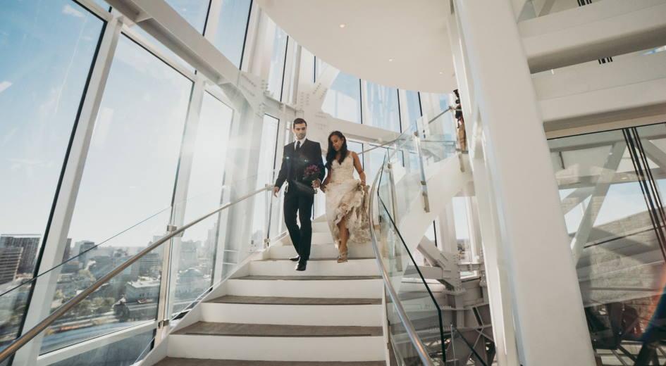 copyrights of wedding photographs