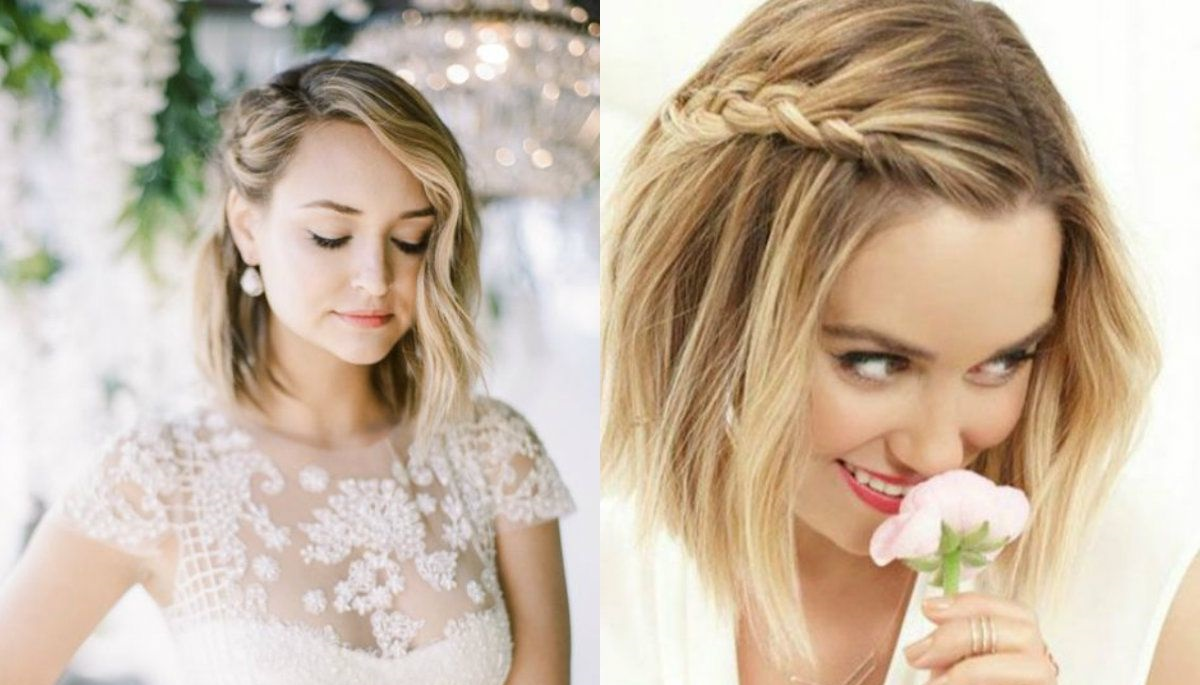 wedding bob haircuts styles